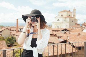 Planificar viajes - Hispamer